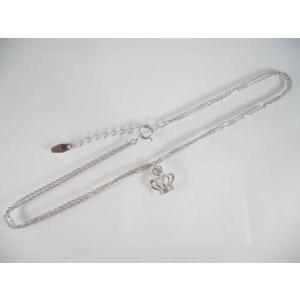 K10WG ホワイトゴールドダイヤモンドクラウン ブレスレット|alljewelry|03