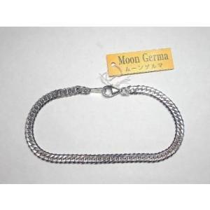 SV シルバー ゲルマニウム ブレスレット|alljewelry
