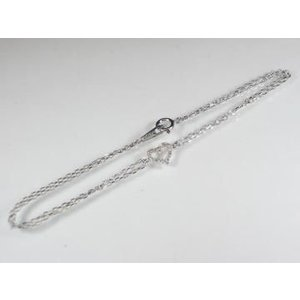 K10WG ホワイトゴールド ダイヤモンド ブレスレット|alljewelry