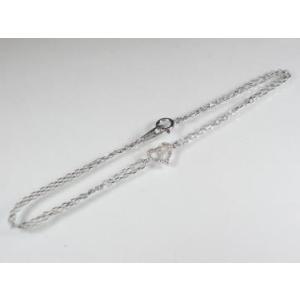 K10WG ホワイトゴールド ダイヤモンド ブレスレット|alljewelry|02