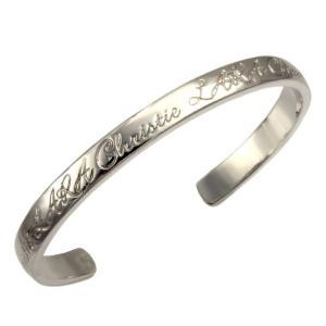 ララクリスティー LARA Christie ロマンス バングル [ WHITE Label ホワイトレーベル] 【送料無料】【即納】【プレゼントに|alljewelry
