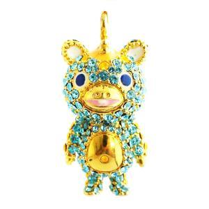 快獣ブースカ ジュエリーストラップ (オレンジのみ)|alljewelry