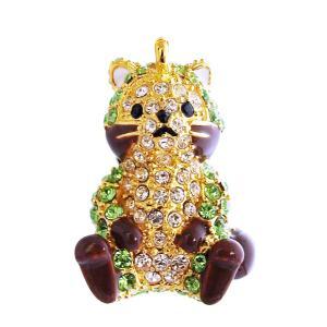 あらいぐまラスカル ジュエリーストラップ 4色展開|alljewelry|03