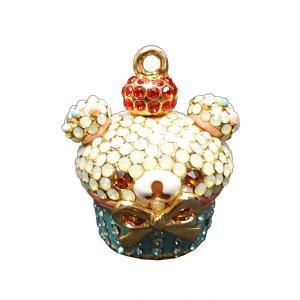 コリラックマ スイーツ ジュエリーストラップ|alljewelry