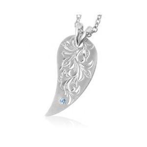 Kapuaペアネックレス メンズ|alljewelry