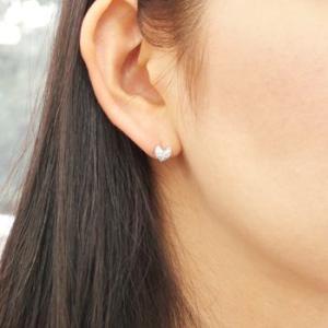 ハート ピアス alljewelry 03