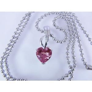 アレキサンドライト Corundum - 8mm Heart *グラマラスシリーズ* アニバーサリーペンダントトップ【6月 誕生石】【即納】|alljewelry|05