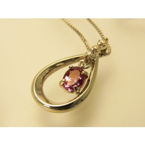 天然アレキサンドライト ストーンチャーム ペンダントネックレス alljewelry 05