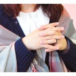【mimiring】しろねこ ミミリング(ホワイト×ピンク)【即納】|alljewelry|05