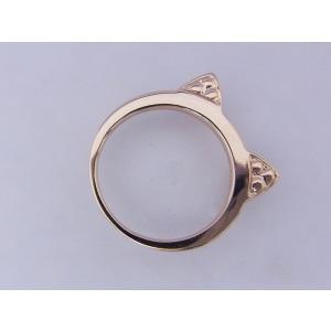 【mimiring】ミミリング プレミアム(18KPG×ダイヤモンド)|alljewelry|03