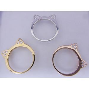 【mimiring】ミミリング プレミアム(18KPG×ダイヤモンド)|alljewelry|04
