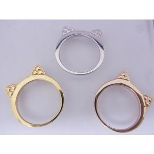 【mimiring】ミミリング プレミアム(18KPG×ダイヤモンド)|alljewelry|05