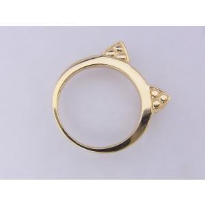 【mimiring】ミミリング プレミアム(18KYG×ダイヤモンド) alljewelry 03