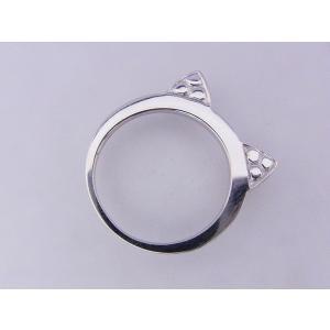 【mimiring】ミミリング プレミアム(PT×ダイヤモンド)|alljewelry|03