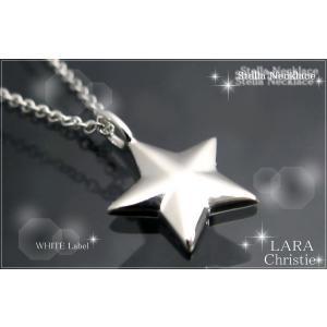 ララクリスティー LARA Christie ステラ ネックレス [ WHITE Label ホワイトレーベル] 【送料無料】【即納】【プレゼントに|alljewelry