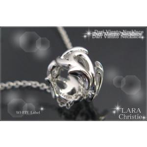 ララクリスティー LARA Christie ダリビエント ネックレス [ WHITE Label ホワイトレーベル] 【送料無料】【即納】【プレゼ|alljewelry