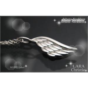 ララクリスティー LARA Christie アテネ ネックレス [ WHITE Label ホワイトレーベル] 【送料無料】【即納】【プレゼントに|alljewelry