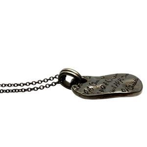 ララクリスティー LARA Christie ロマンス ネックレス[ BLACK Label ブラックレーベル] 【送料無料】【即納】【クリスマスプ|alljewelry|04