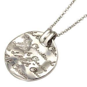 ララクリスティー LARA Christie ロマンス ネックレス [ WHITE Label ホワイトレーベル] 【送料無料】【即納】【クリスマス|alljewelry
