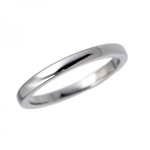 タングステン リング 2.0mm幅 シルバー【即納】|alljewelry