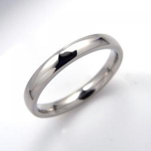 ステンレス リング 2.5mm幅 シルバー【即納】|alljewelry