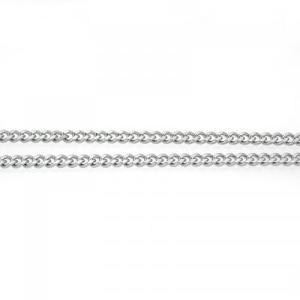 ステンレス チェーン キヘイ 2面 [幅2.2mmタイプ]【即納】|alljewelry
