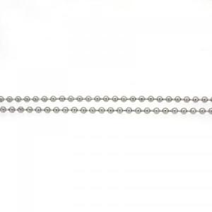 ステンレス チェーン ボールチェーン [幅1.5mmタイプ]【即納】|alljewelry