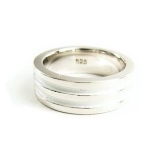ララクリスティー LARA Christie オリンピア リング[ WHITE Label ホワイトレーベル] 【送料無料】【即納】【バレンタインデ|alljewelry|05