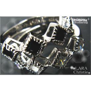 ララクリスティー LARA Christie アフロディア ペアリング 【送料無料】【即納】【ペアジュエリー】【ペアアクセサリー】【クリスマスプレゼ|alljewelry
