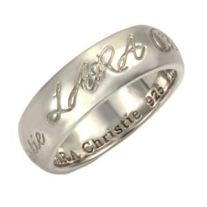 ララクリスティー LARA Christie ロマンス リング [ WHITE Label ホワイトレーベル] 【送料無料】【即納】【プレゼントに最|alljewelry