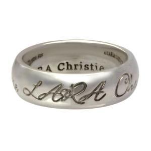 ララクリスティー LARA Christie ロマンス リング [ WHITE Label ホワイトレーベル] 【送料無料】【即納】【プレゼントに最|alljewelry|03