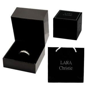 ララクリスティー LARA Christie ロマンス リング [ WHITE Label ホワイトレーベル] 【送料無料】【即納】【プレゼントに最|alljewelry|06