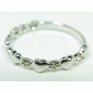 K10WGダイヤリング|alljewelry|03