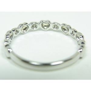 K10WGダイヤリング|alljewelry|04
