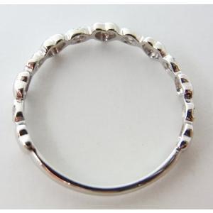K10WGダイヤリング|alljewelry|05