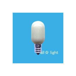 メーカー: ASAHI / 旭光電機    シリーズ名:ナツメ球      消費電力:5W(5ワット...