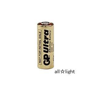 ☆GP 高電圧アルカリ電池 12V 23AE 12V