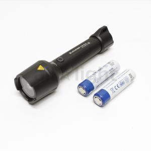 LEDLENSER フラッシュライト Pシリーズ P6R Work 高演色 IP68 最大850lm 充電池付 ≪さらに充電池をもう1個!≫ 502186+501001≪特別限定セール!≫|alllight