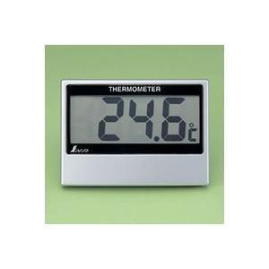 ☆シンワ デジタル温度計 室内用 壁掛け卓上兼用 −5℃〜50℃ 72904≪特別限定セール!≫|alllight