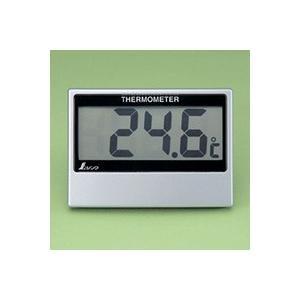 シンワ デジタル温度計 室内用 壁掛け卓上兼用 −5℃〜50℃ 72946≪特別限定セール!≫|alllight