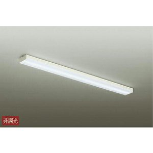 ☆DAIKO LEDキッチンライト(LED内蔵) DCL-38485W|alllight