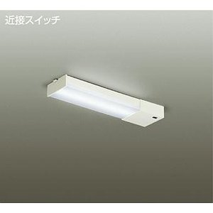 ☆DAIKO LEDキッチンライト(LED内蔵) DCL-38489W|alllight