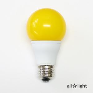 ☆シャープ 電球形LED 防蛾ランプ 常時点灯タイプ E26口金 DL-LS01Y|alllight
