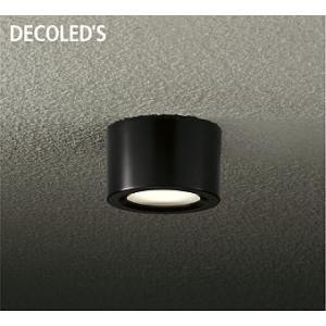 ☆DAIKO LED軒下シーリングダウンライト(LED内蔵) DOL-3608YB|alllight