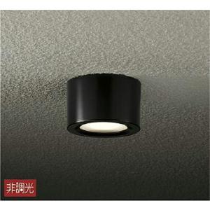 ☆DAIKO LED軒下シーリングダウンライト(LED内蔵) DOL-4070YB|alllight