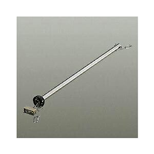 ☆DAIKO シーリングファン用吊りパイプ DP-35323|alllight