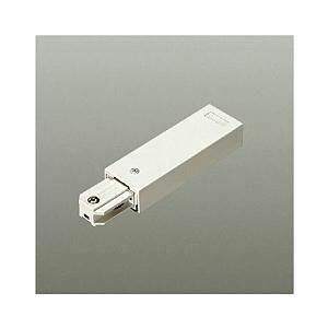 ☆DAIKO 直付専用型フィードインボックス 白 DP-36317|alllight