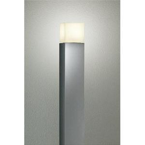 ☆DAIKO LEDアウトドアローポール(ランプ付) DWP-37129|alllight