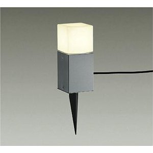☆DAIKO LEDアウトドアアプローチ灯(ランプ付) DWP-37130|alllight