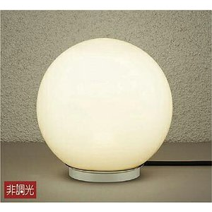☆DAIKO LEDアウトドアアプローチ灯(LED内蔵) DWP-37296|alllight